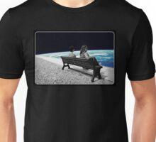 The Great Firmamental Divide Unisex T-Shirt