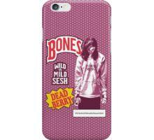 Bones Backwoods Dead Berry (TeamSESH Sesh) iPhone Case/Skin