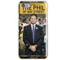 Phil Kessel iPhone Case/Skin