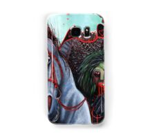Stayne - Knave of Hearts Samsung Galaxy Case/Skin