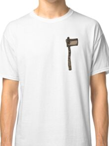 Chillers and Killers Classic T-Shirt