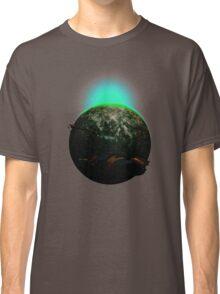 Space - No Man Sky Classic T-Shirt
