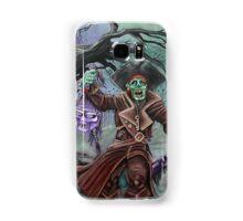 Pirate's Graveyard 2 Samsung Galaxy Case/Skin