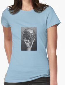 Hand with Reflecting Sphere by Escher T-Shirt