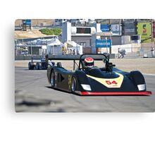 Prototype P2 Competition Canvas Print