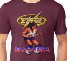 Atushi Onita - FMW Game! Unisex T-Shirt