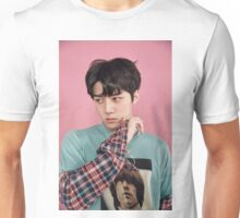 EXO Sehun Lucky Unisex T-Shirt