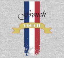 French flag by DaveLab