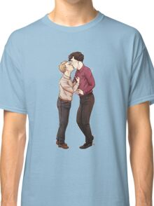 First Kiss <3 Classic T-Shirt