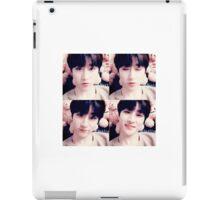 cute Changkyun iPad Case/Skin