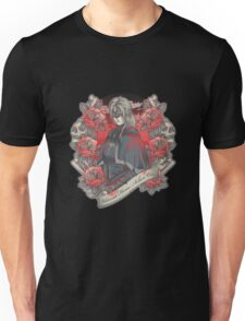 Welcome Home, Ashen One Unisex T-Shirt