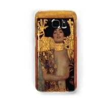 Judith and the Head of Holofernes by Klimt Samsung Galaxy Case/Skin