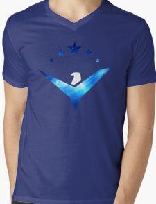 Elite Dangerous - Aisling Duval Mens V-Neck T-Shirt