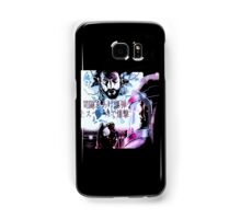 Bombed out in space with a spaced-out bomb ! Samsung Galaxy Case/Skin