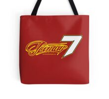 7 - Iceman New Tote Bag