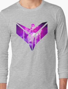 Elite Dangerous - Arissa Lavigny-Duval Long Sleeve T-Shirt