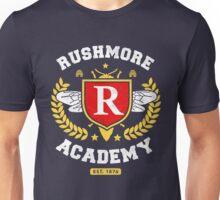 Rushmore Academy T-Shirt Unisex T-Shirt