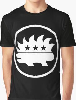 Libertarian Party Capitalism Porc Freedom  Graphic T-Shirt