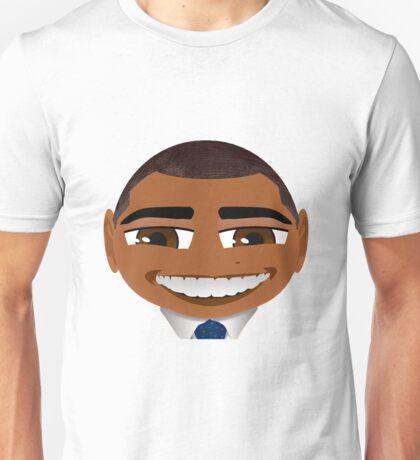Mr. Obama Unisex T-Shirt