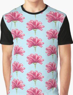 wild flower Graphic T-Shirt