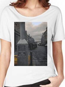 Ours Women's Relaxed Fit T-Shirt