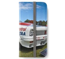 Marlbro Holden Torana Hatch A9X iPhone Wallet/Case/Skin