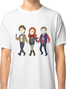 Come along Ponds! Classic T-Shirt