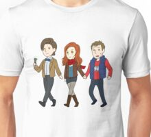 Come along Ponds! Unisex T-Shirt