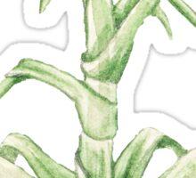 blade of grass Sticker