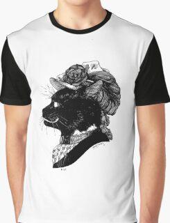 Kya the Countess Graphic T-Shirt