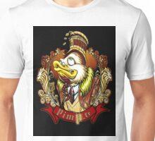 pimp duck  Unisex T-Shirt