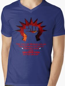 Boros Legion, in Space! Mens V-Neck T-Shirt