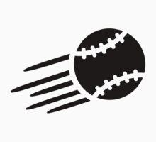 Baseball icon One Piece - Long Sleeve