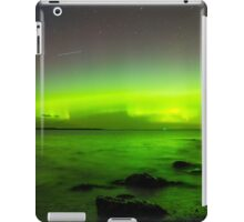 Aurora the Sea iPad Case/Skin