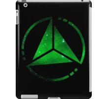 Elite Dangerous - Edmund Mahon iPad Case/Skin