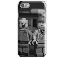 Bricking Bad iPhone Case/Skin