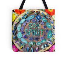 SOL SPIRIT Tote Bag