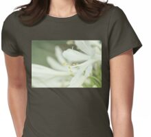 Only a Memory Womens Fitted T-Shirt