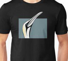 Gannet Sky Unisex T-Shirt