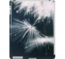 indigo iPad Case/Skin