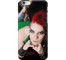 Tattooed iPhone Case/Skin