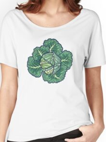 dreaming cabbages Women's Relaxed Fit T-Shirt