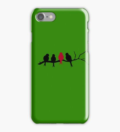 """Individualist""  iPhone Case/Skin"