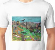 Perfect Day in a Near Perfect World Unisex T-Shirt