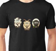 Farm Ville Unisex T-Shirt