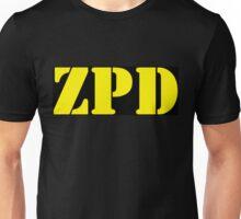 ZPD Unisex T-Shirt
