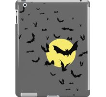 Bat Swarm iPad Case/Skin