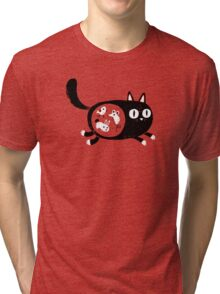 It's What's Inside That Counts Tri-blend T-Shirt