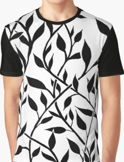 Graphic Vine Graphic T-Shirt