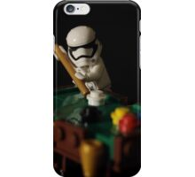 Trooper Pool iPhone Case/Skin